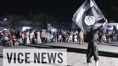 El Estado Islámico - Tráiler