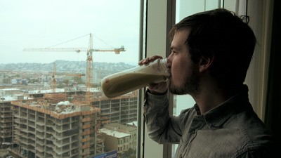 Soylent aneb jak jsem na 30 dní přestal jíst