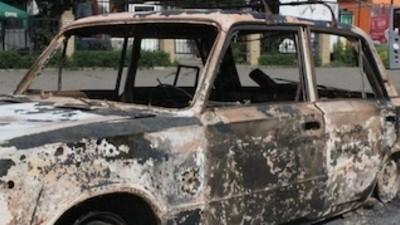 Nowhere Is Definitely Safe Anymore: Inside the Besieged Ukrainian City of Luhansk