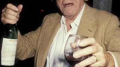 Nu l-am văzut niciodată pe Bukowski beat