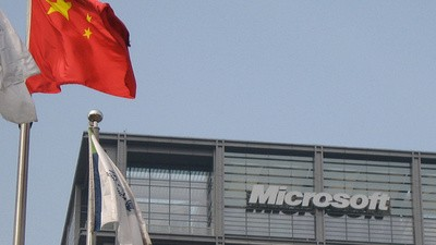 China Is Building a National Operating System to Cut Out Microsoft and Google