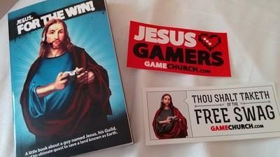 "Jesus liebt dich sogar, wenn du besoffen ""Call of Duty"" spielst"