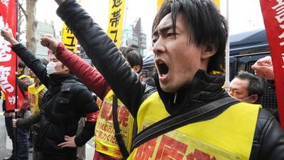 No interesa que sepas cuánto daño puede seguir haciendo Fukushima