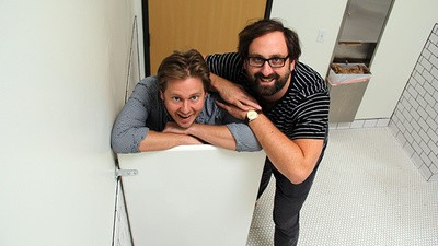 Tim and Eric Tell Us About Their Greatest Fears