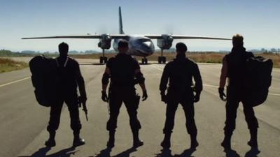 Was zur Hölle geht eigentlich in 'The Expendables 3' ab?