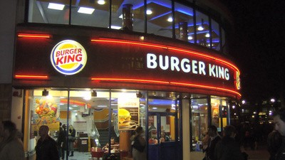 Burger King Plans to Buy Tim Horton's and Destroy Canada