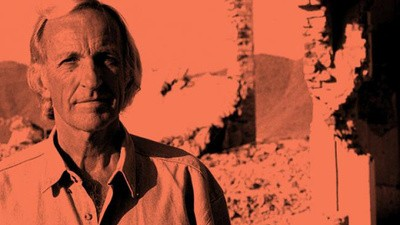 John Pilger on 'Utopia', Objectivity, and the State of Australian Indigenous Affairs