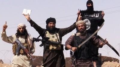 Lo Stato Islamico - Parte 1