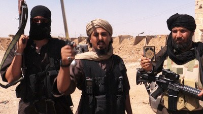 We Asked a War Correspondent About the Origins of ISIS
