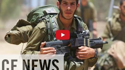 Así se prepara Israel antes de iniciar la ofensiva terrestre en Gaza