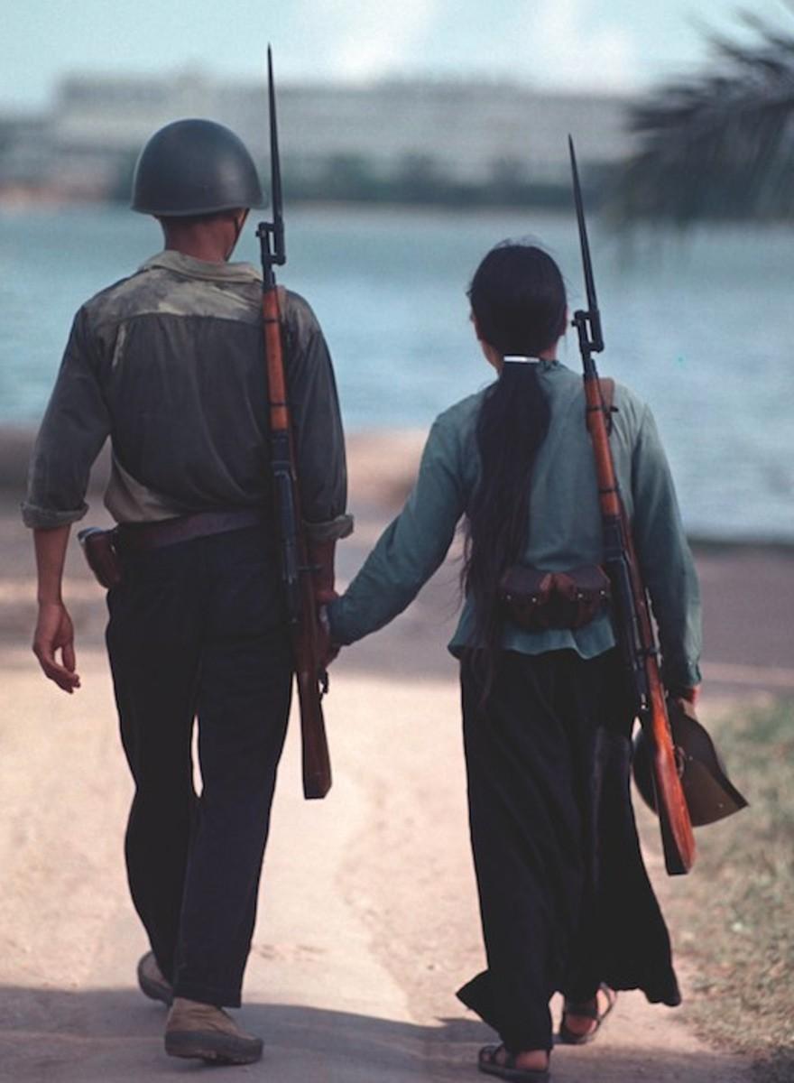 Thomas Billhardt über den Fall der Mauer, Vietnam und seine Stasiakte