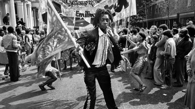 Lo que no sabías sobre 'Carnaval', la mejor fiesta callejera de Londres