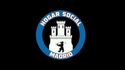Los nazis montan una okupa en Madrid