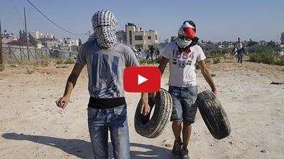 Protestas en Israel