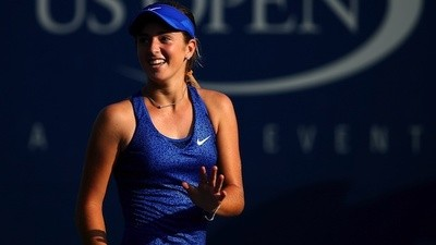 America's Newest Tennis Sweetheart Should Sue the NCAA