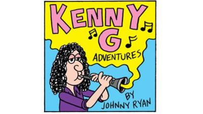 Las aventuras de Kenny G
