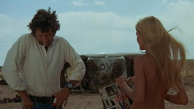 'Vanishing Point' Was the Film That Made Me Want to Go Out in a Blaze of Glory