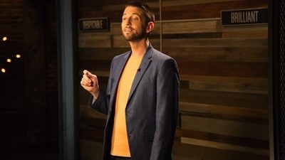 A Tense Conversation with 'Chappelle's Show' Co-Creator Neal Brennan