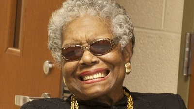 Maya Angelou Is the Reason We Need International Whores' Day