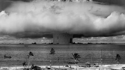 Rudolph Herzog Is the Master of Nuclear Trivia