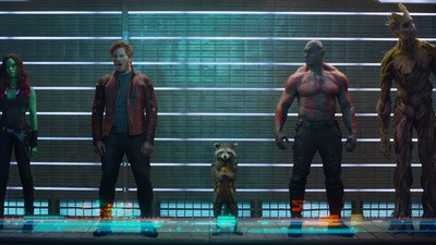 Was zur Hölle geht eigentlich in 'Guardians of the Galaxy' ab?