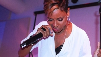 For MC Lyte, Hip-Hop No Longer Reflects Reality