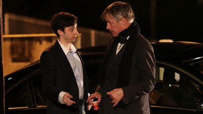 The Bickering IS What's Happening: Two Interviews with Whit Stillman