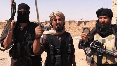 Wir haben einen Kriegsberichterstatter gefragt, wie die ISIS entstanden ist