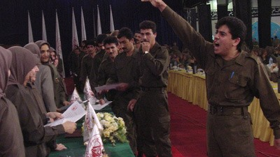 A Former MEK Member Talks About the Extremist Iranian 'Cult'