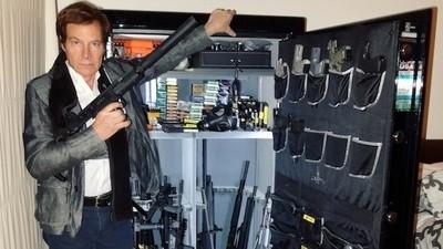 Can a Smartphone App Fix America's Gun-Control Problem?