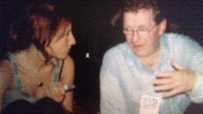 Pasé una noche de borrachera con Tony Wilson meses antes de su muerte