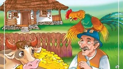 Cu leapșa literară poți să fii și tu fruntaș în satul tău!
