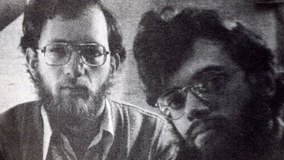 Dennis and Terence McKenna: Parts of an Intellectual Dyad
