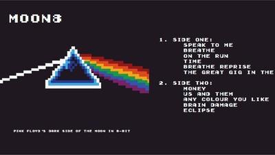 Grandes éxitos del 8-bit o cómo nos estamos volviendo locos