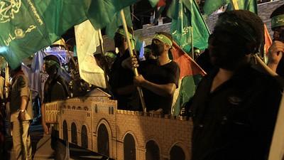 Nach dem Ende des Gaza-Konflikts ist die Hamas jetzt beliebter als vorher