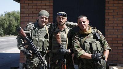 Russian Roulette: The Invasion of Ukraine