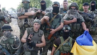 Russisch Roulette: Die neue Rebellenoffensive