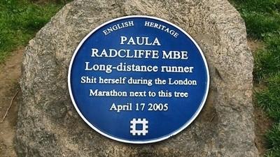 Some British National Treasures Who Deserve a Blue Plaque