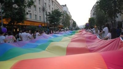 Το Περιστατικό που με Έβαλε σε Δίλημμα στο Athens Pride