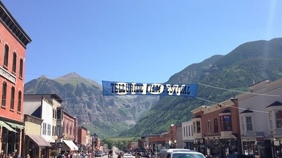 The Telluride Film Festival Is Surprisingly Down to Earth