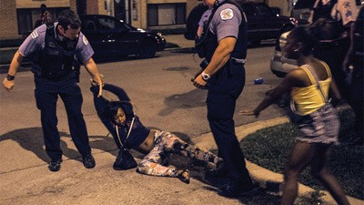 Photographing Shootings in Chicago on a Long, Hot Summer Night