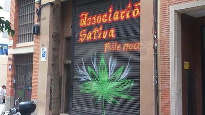 ¿Por qué ahora el ayuntamiento quiere cerrar los clubs de cannabis de Barcelona?