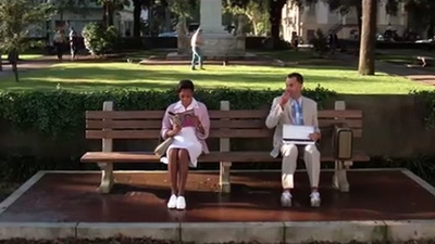 What the Fuck Is Going on in 'Forrest Gump'?