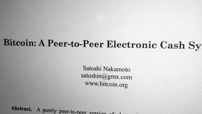 A Hacker Claims He's Negotiating with Bitcoin Founder Satoshi Nakamoto