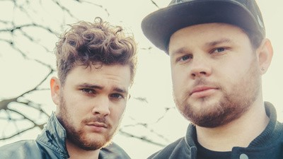 Royal Blood and the Hipster-Industrial Complex
