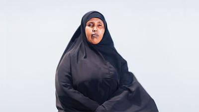 Mogadishu Summer