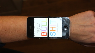 Most of What You Read About the 'iWatch' Was Utterly Wrong