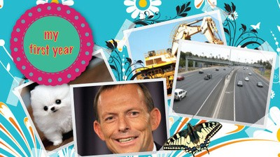 My First Year As Prime Minister Of Australia By Tony