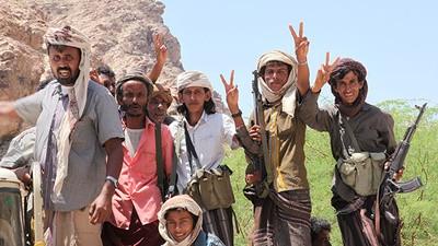 Yemen: A Failed State