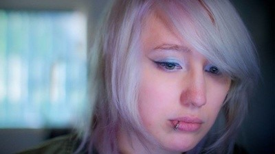 Zoe Quinn Told Us What Being Targeted by Every Troll in the World Feels Like